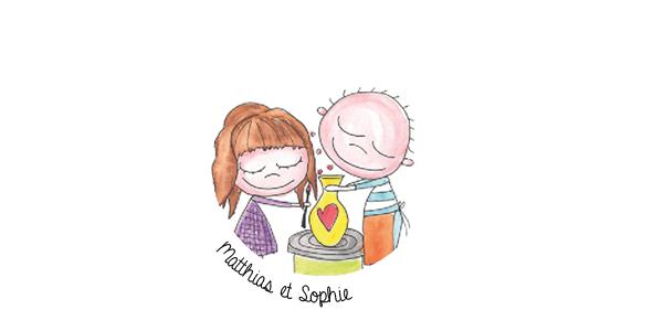Matthias et Sophie
